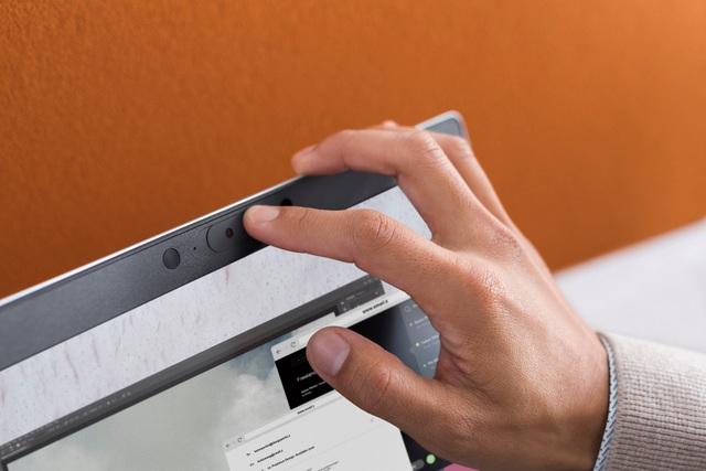 HP ProBook 400/405 series G7: Bảo mật toàn diện, bền bỉ tối đa, cấu hình mạnh mẽ - Ảnh 3.
