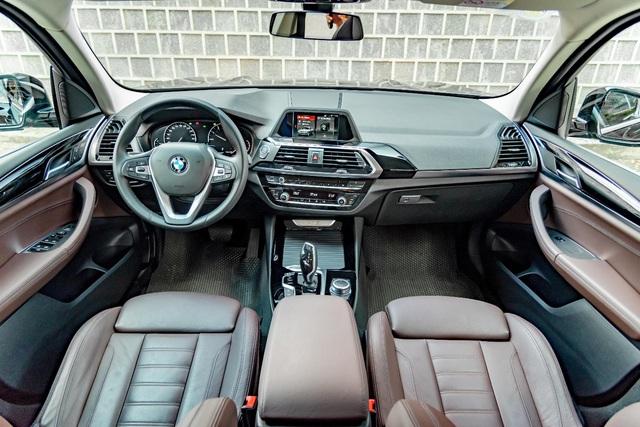 Đánh giá BMW X3: Nhất vận hành, mạnh tính năng - Ảnh 4.