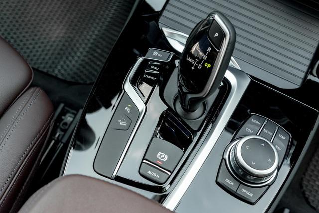 Đánh giá BMW X3: Nhất vận hành, mạnh tính năng - Ảnh 5.