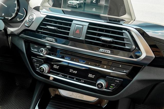 Đánh giá BMW X3: Nhất vận hành, mạnh tính năng - Ảnh 7.