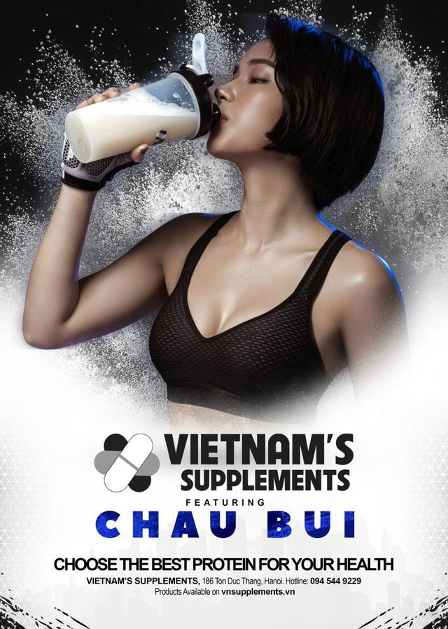Vietnams Supplements - Thương hiệu Việt tiên phong trong lĩnh vực dinh dưỡng thể thao - Ảnh 3.