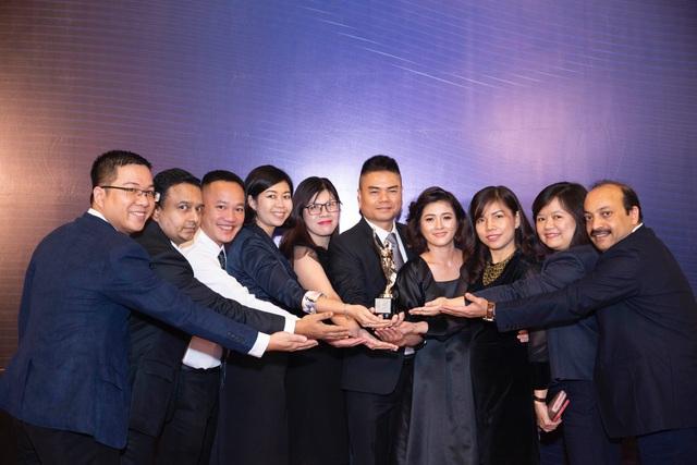 """Wipro Consumer Care Việt Nam và chuyện học """"yêu"""" để trở thành """"Nơi làm việc tốt nhất châu Á"""" - Ảnh 1."""