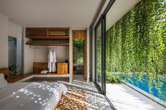 Biệt thự nghỉ dưỡng chuẩn bị bàn giao tại Phú Quốc thu hút nhà đầu tư quan tâm - Ảnh 1.