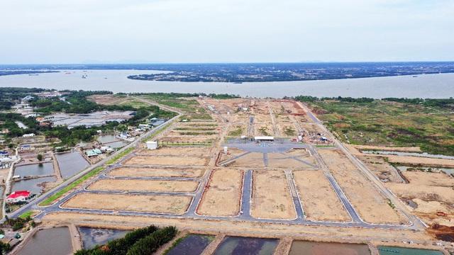 Thêm 5 cụm công nghiệp 260 ha, BĐS Nam Sài Gòn thành điểm thu hút đầu tư - Ảnh 2.