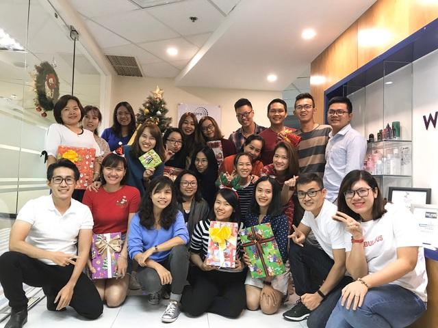 """Wipro Consumer Care Việt Nam và chuyện học """"yêu"""" để trở thành """"Nơi làm việc tốt nhất châu Á"""" - Ảnh 2."""