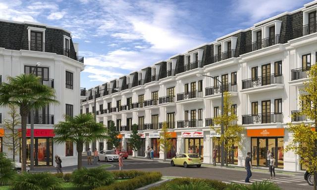 Việt Phát South City mở ra cơ hội đầu tư thuận lợi tại thị trường Hải Phòng - Ảnh 1.