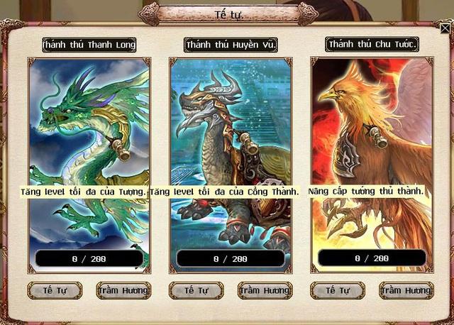 Tam Quốc Chí Online big update phiên bản thứ 16 - Ảnh 4.