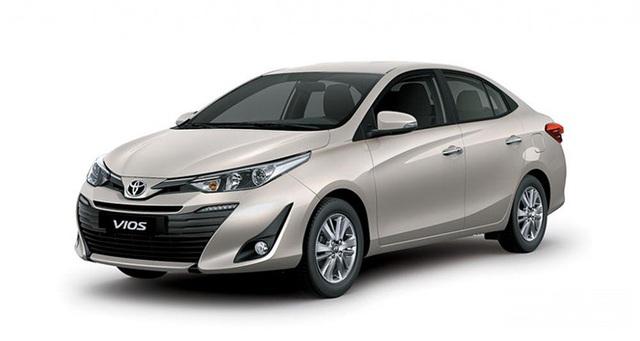 """5 mẫu sedan """"đáng đồng tiền bát gạo"""" để sở hữu năm 2020 - Ảnh 1."""