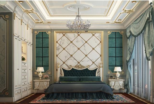 """Người mua nhà thay đổi """"khẩu vị"""": Căn hộ sang, diện tích rộng với 3 phòng ngủ - Ảnh 1."""