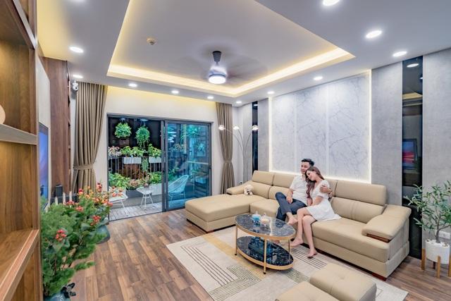 Xu hướng chọn nơi an cư mới của gia đình trẻ tại Hà Nội - Ảnh 2.
