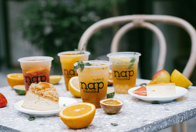 Mô hình mới nap by Napoly đánh dấu sự hợp tác thành công giữa GLOFOOD và Napoly - Ảnh 2.