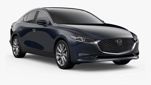 """5 mẫu sedan """"đáng đồng tiền bát gạo"""" để sở hữu năm 2020 - Ảnh 4."""