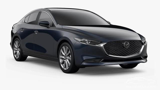 """5 mẫu sedan """"đáng đồng tiền bát gạo"""" để sở hữu năm 2020 - Ảnh 3."""