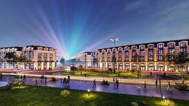 Lộ diện những đơn vị phân phối dự án nhà phố cao cấp tại Biên Hòa - Ảnh 3.