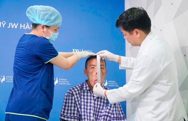 Giải mã 23.000 Gen của anh Mến mặt xệ, bác sĩ Tú Dung quyết tìm nguyên nhân bệnh lạ - ảnh 4