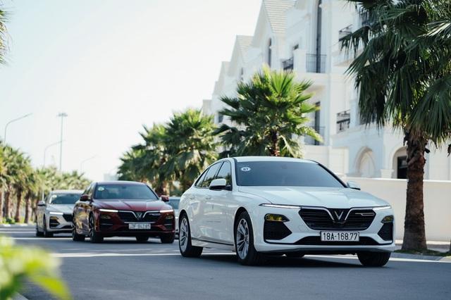 """5 mẫu sedan """"đáng đồng tiền bát gạo"""" để sở hữu năm 2020 - Ảnh 5."""