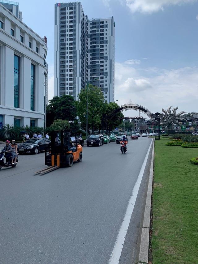 Tương lai ngành vận tải Logistics ở Việt Nam - Ảnh 1.
