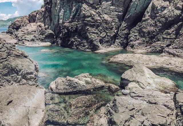 Top trending du lịch hè 2020 gọi tên các thiên đường biển đảo Việt Nam - Ảnh 2.