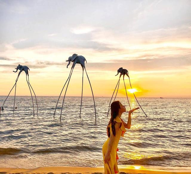 Top trending du lịch hè 2020 gọi tên các thiên đường biển đảo Việt Nam - Ảnh 3.