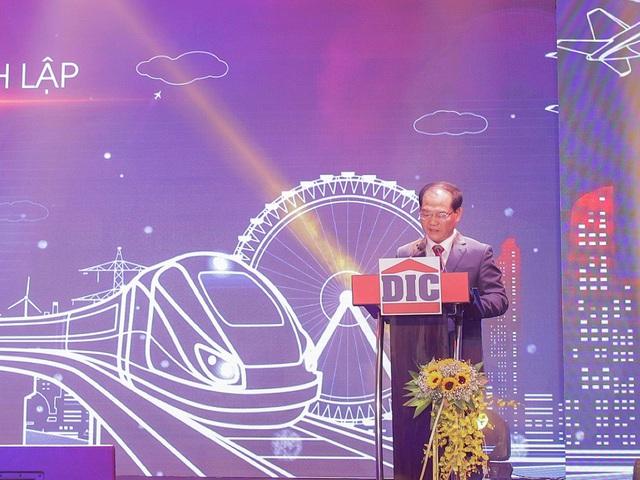Tập đoàn DIC: Chặng đường 30 năm vững bước tiên phong, bứt phá thành công - Ảnh 2.