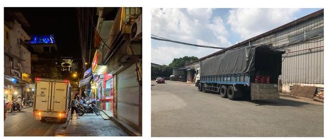 Tương lai ngành vận tải Logistics ở Việt Nam - Ảnh 3.