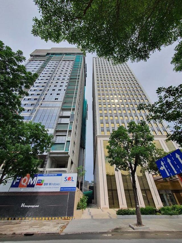 The Marq thu hút nhà đầu tư Hồng Kông - Ảnh 2.