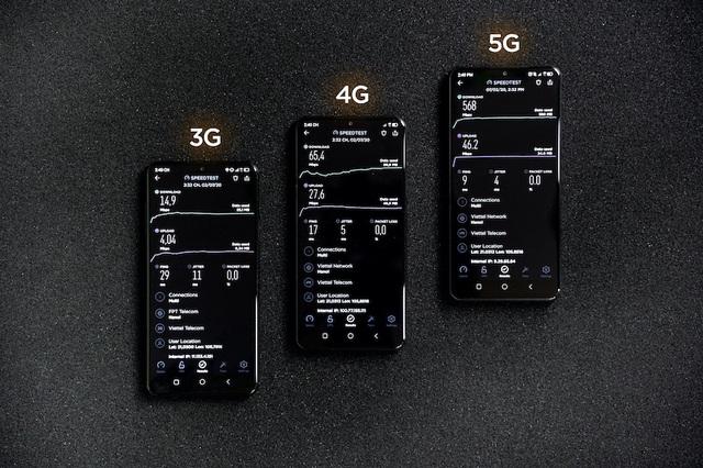 Cộng đồng Quốc tế hào hứng với điện thoại Vsmart Aris 5G Make in Vietnam - Ảnh 4.