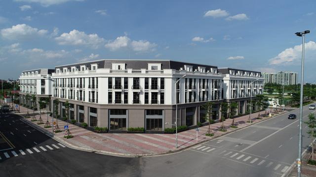 """Đầu tư shophouse: """"chọn mặt gửi vàng"""" tại khu vực Long Biên - Ảnh 1."""