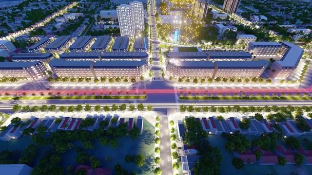 Kiến Hưng Luxury - Yên tâm an cư, đầu tư bền vững - Ảnh 1.