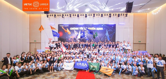 THỊNH HƯNG Holdings công bố phân khu 2 – AQUA Varea - Ảnh 1.
