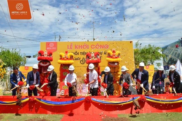 THỊNH HƯNG Holdings công bố phân khu 2 – AQUA Varea - Ảnh 2.