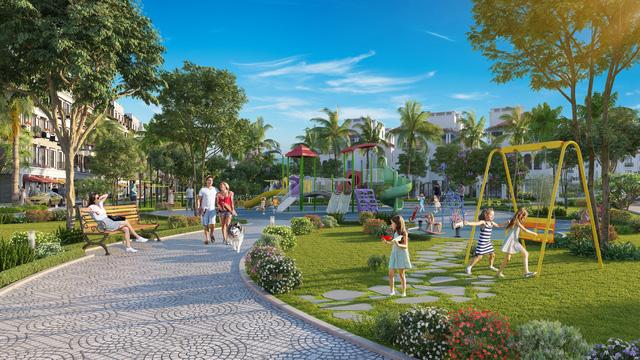 Khám phá sắc xanh tại Mallorca - Sun Grand City Feria - Ảnh 2.