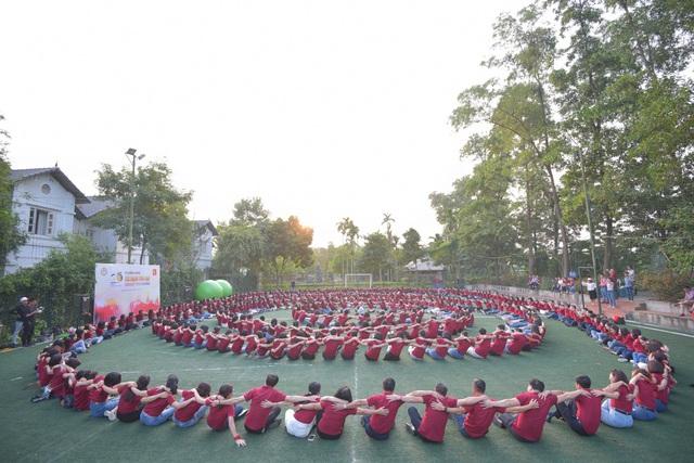 Tiềm năng khai thác du lịch 4 mùa tại Vườn Vua Resort & Villas Phú Thọ - Ảnh 2.