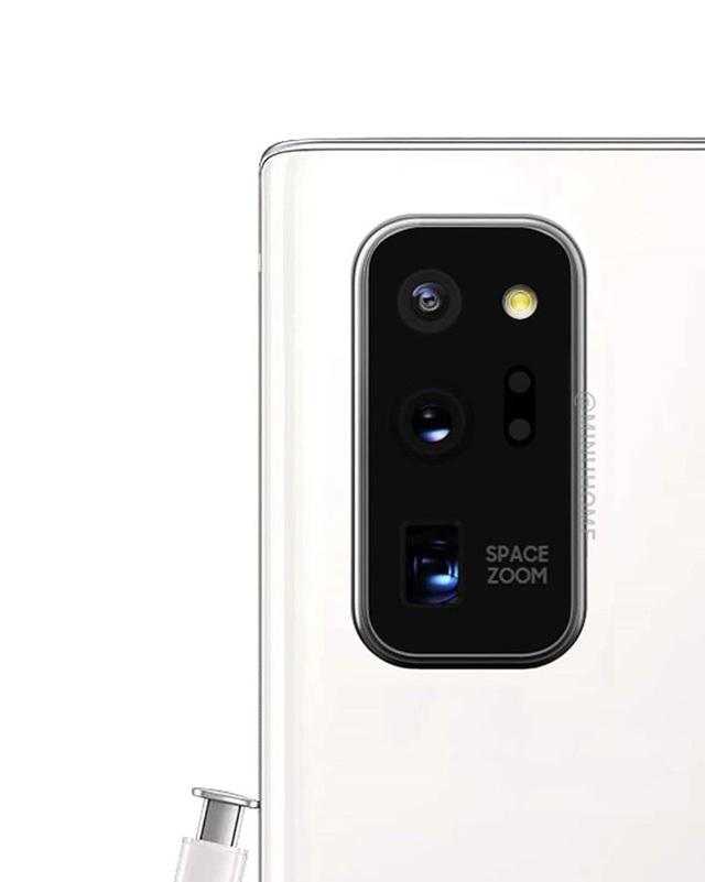 Galaxy Note 20 có gì mới, bạn đã biết chưa? - Ảnh 4.