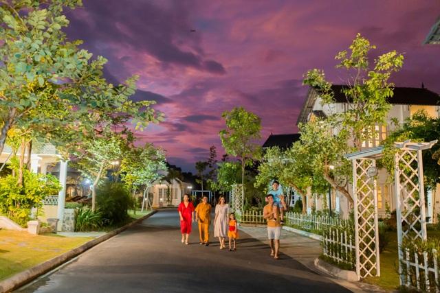 Tiềm năng khai thác du lịch 4 mùa tại Vườn Vua Resort & Villas Phú Thọ - Ảnh 3.