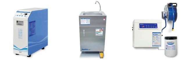 Hơn 7000 bệnh viện, cơ sở y tế, trường học, cơ quan chính phủ tại Hàn Quốc sử dụng máy tạo nước khử  khuẩn NaOClean - Ảnh 4.