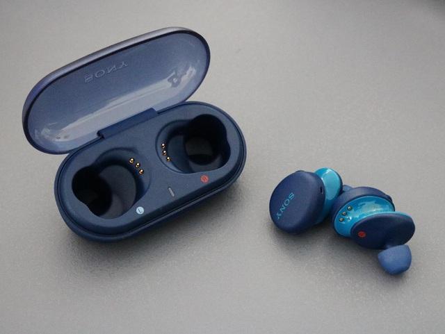 Bộ 3 tai nghe Truly Wireless của Sony – Chất âm chi tiết từ chuyên gia âm thanh Sony - ảnh 2