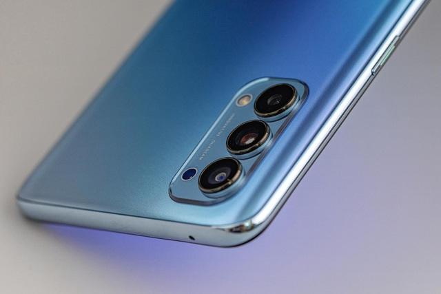 OPPO Reno4 – đột phá thiết kế cao cấp công nghệ AI trong dáng hình smartphone tầm trung - Ảnh 3.