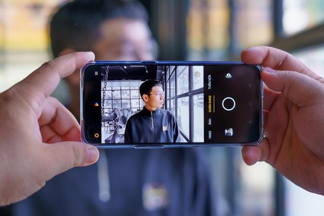 OPPO Reno4 – đột phá thiết kế cao cấp công nghệ AI trong dáng hình smartphone tầm trung - Ảnh 5.