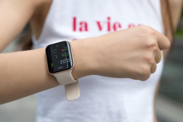 Đeo đồng hồ cơ bao nhiêu năm nhưng đây là lý do vì sao từ nay tôi chỉ thích dùng smartwatch - Ảnh 1.