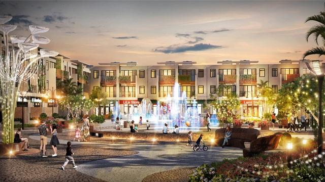 Sa Đéc  - Trung tâm đô thị của Tây Nam Bộ thu hút các nhà đầu tư bất động sản - Ảnh 1.