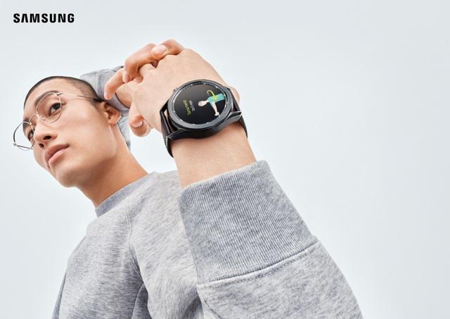 """Galaxy Watch 3 """"nóng hổi vừa ra lò"""" đã có mặt độc quyền tại Thế Giới Di Động, còn tặng ngay 1 triệu đồng - ảnh 2"""