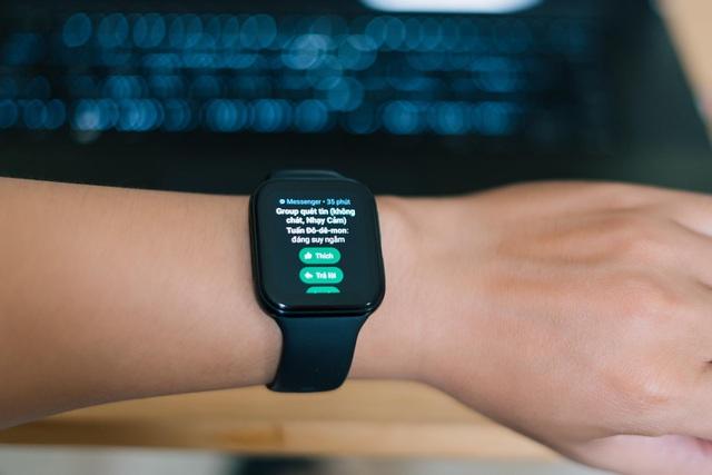 Đeo đồng hồ cơ bao nhiêu năm nhưng đây là lý do vì sao từ nay tôi chỉ thích dùng smartwatch - Ảnh 3.