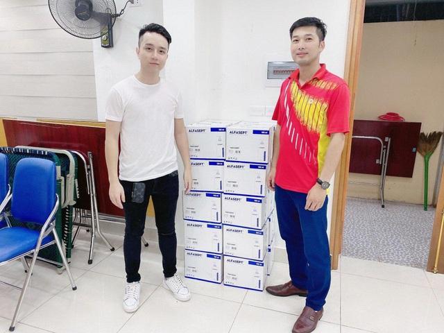 WeCare Việt Nam chung sức cùng Đà Nẵng chiến thắng Covid-19 - Ảnh 2.