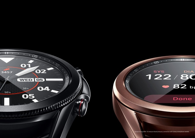 """Galaxy Watch 3 """"nóng hổi vừa ra lò"""" đã có mặt độc quyền tại Thế Giới Di Động, còn tặng ngay 1 triệu đồng - ảnh 3"""