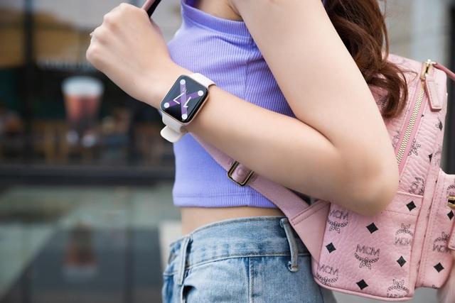Đeo đồng hồ cơ bao nhiêu năm nhưng đây là lý do vì sao từ nay tôi chỉ thích dùng smartwatch - Ảnh 5.