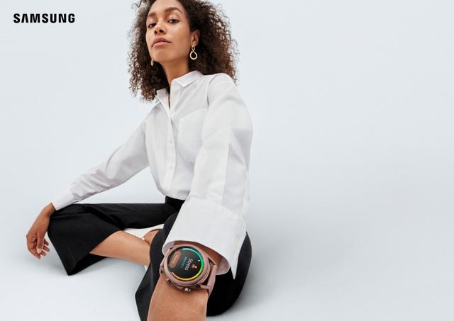 """Galaxy Watch 3 """"nóng hổi vừa ra lò"""" đã có mặt độc quyền tại Thế Giới Di Động, còn tặng ngay 1 triệu đồng - ảnh 4"""