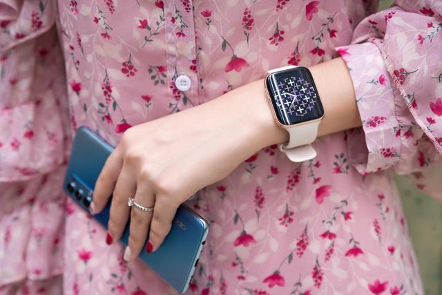 Đeo đồng hồ cơ bao nhiêu năm nhưng đây là lý do vì sao từ nay tôi chỉ thích dùng smartwatch - Ảnh 6.
