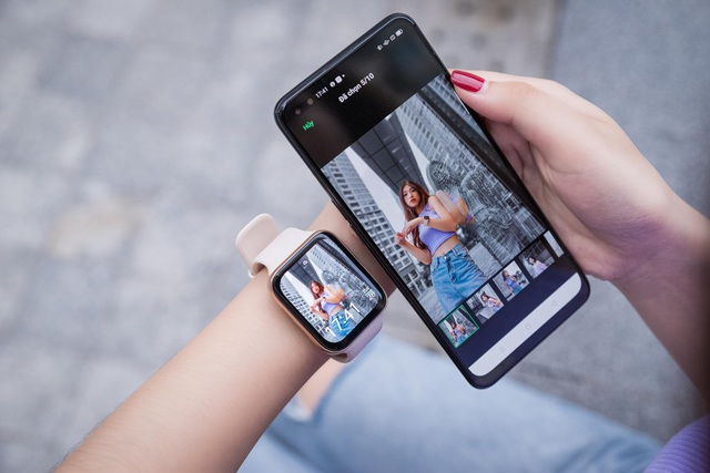 Đeo đồng hồ cơ bao nhiêu năm nhưng đây là lý do vì sao từ nay tôi chỉ thích dùng smartwatch - Ảnh 8.