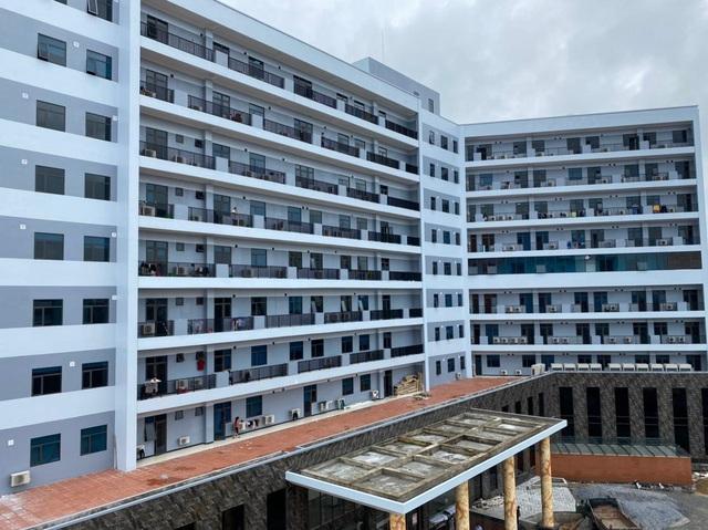 Tiềm lực tài chính của Bệnh viện Thái Nguyên (TNH) trước giờ lên sàn HOSE - Ảnh 3.
